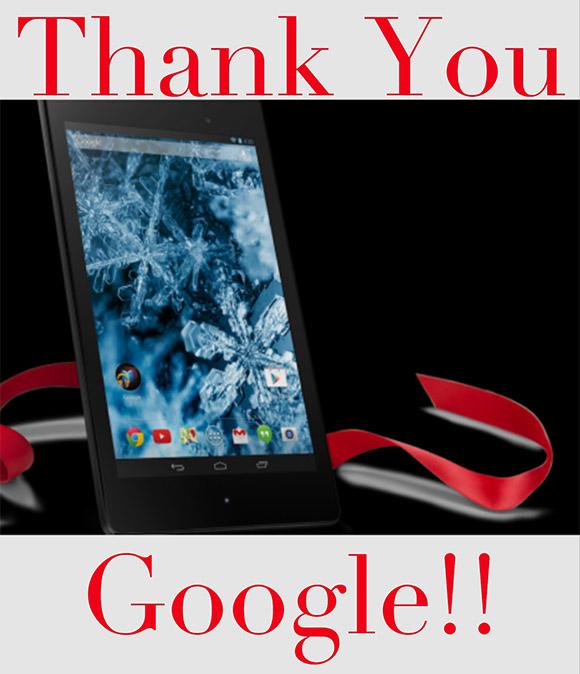Google event, google tablet, Nexus 7, best tablet, Google Bloggers