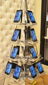 google christmas tree, nexus 7