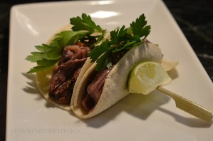short rib tacos, braised short ribs