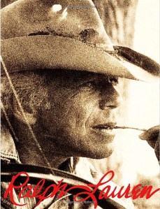 Ralph Lauren Book