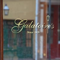 New Orleans Food: Galatoires