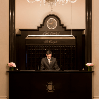 The Carlyle Hotel and its Famous Bemelmans Bar