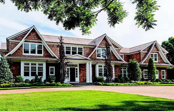 Hampton Showhouse on www.CourtneyPrice.com