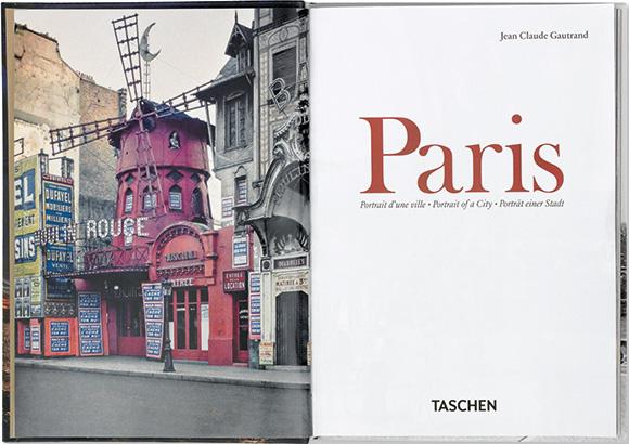 ParisBook