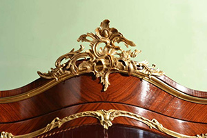 Martin Varnish, Louis XV, Decorative Arts Glossary, French Furniture, www.CourtneyPrice.com