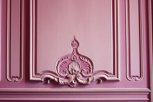 Pompador Pink, Decorative Arts Glossary, French Furniture, www.CourtneyPrice.com