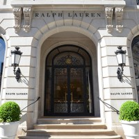 Ralph Lauren's Women's and Home Flagship Store
