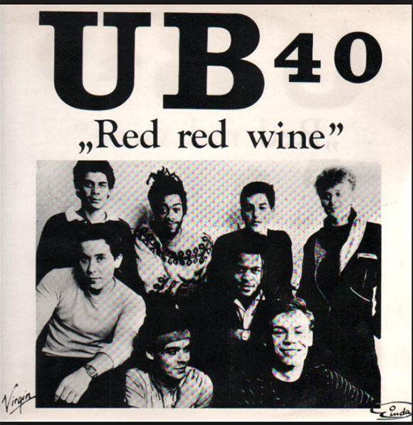 UB40, Color Of The Year- Marsala on www.CourtneyPrice.com