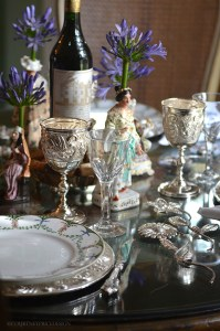 Top Ten Entertaining Tips on www.CourtneyPrice.com