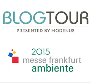 Blogtour Ambiente Badge