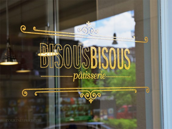 Bisous Bisous Patisserie- Best Macarons-Shop Dallas: Bisous Bisous www.CourtneyPrice.com