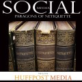 Netiquette Pointers from the experts on Huffington Post MEDIA by CourtneyPrice.com