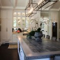 Nashville Symphony Show House Tour by Kathy Sandler on www.CourtneyPrice.com