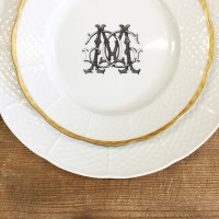 Sasha Nicholas- Making Dinnerware Meaningful