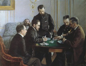 Gustave Caillebotte, Kimbell Museum exhibt, www.CourtneyPrice.com