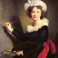 First Retrospective of Elisabeth Louise Vigée Le Brun