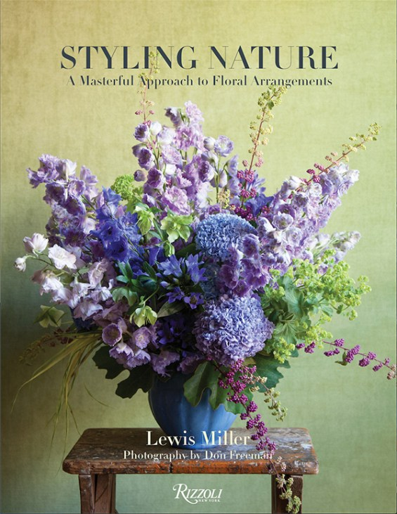 Styling Nature, by Lewis Miller and Don Freeman, review on www.CourtneyPrice.com