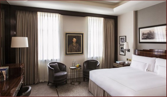 beaumont hotel www.courtneyprice.com