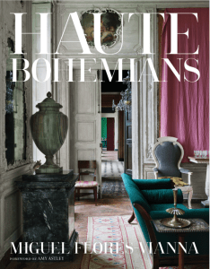 Haute Bohemians review on www.CourtneyPrice.com
