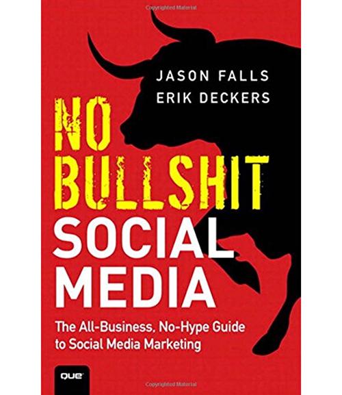No Bullshit Social Media, reviewed on CourtneyPrice.com