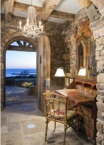 Stone Houses by Linda Leigh Paul