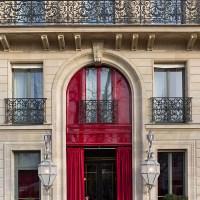 La Réserve Paris - Hotel and Spa