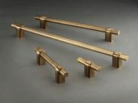 Armac Martin Kitchen Cabinet Handles | Brass, Chrome ...