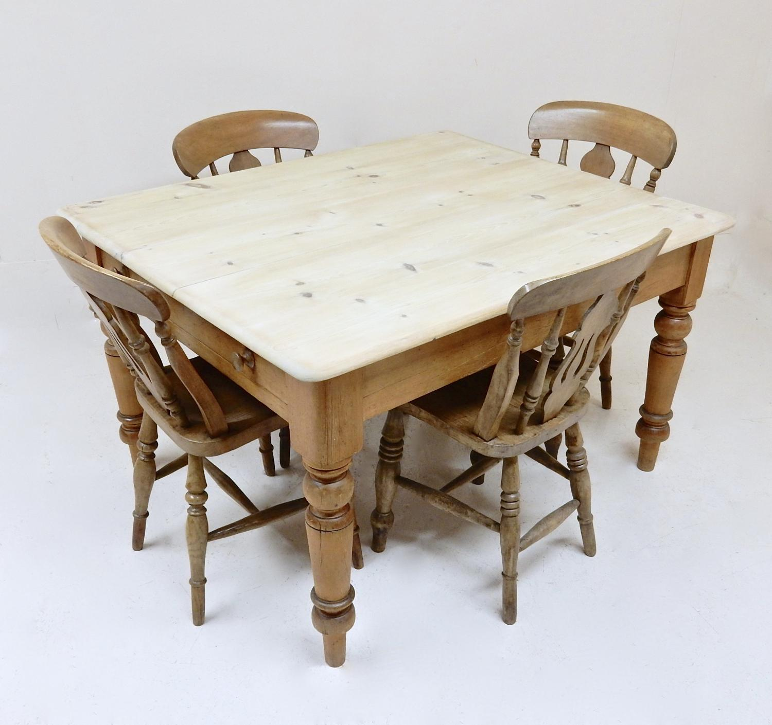 pine kitchen chairs ireland crate and barrel table in tables