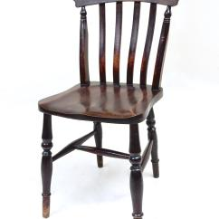 Windsor Kitchen Chairs Leather And Wood Chair Antique In Tables