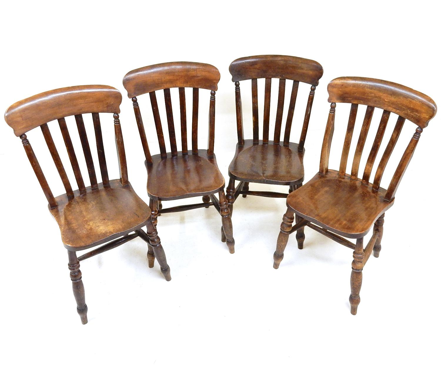 Antique Kitchen Dining Chairs in Tables and Chairs