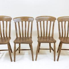 Windsor Kitchen Chairs Proper Posture Ball Chair Antique In Tables And