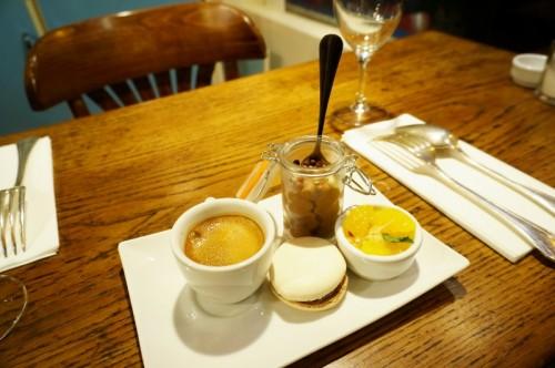 café gourmand - couscous deli