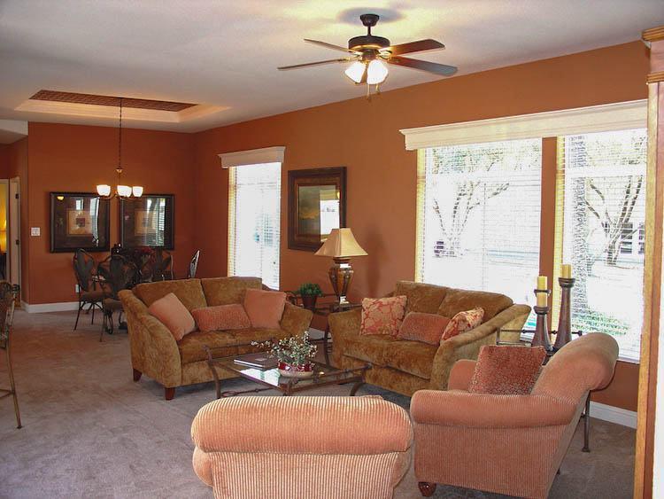 The Tuscan Ridge  Redding Manufactured Homes  Cousin