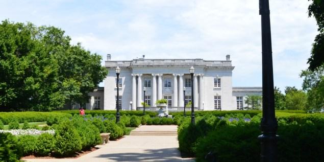 Kentucky Governor Mansion