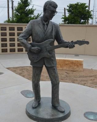 Buddy Holley Memorial Park
