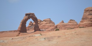 Arches National Park - The Delicate Arch