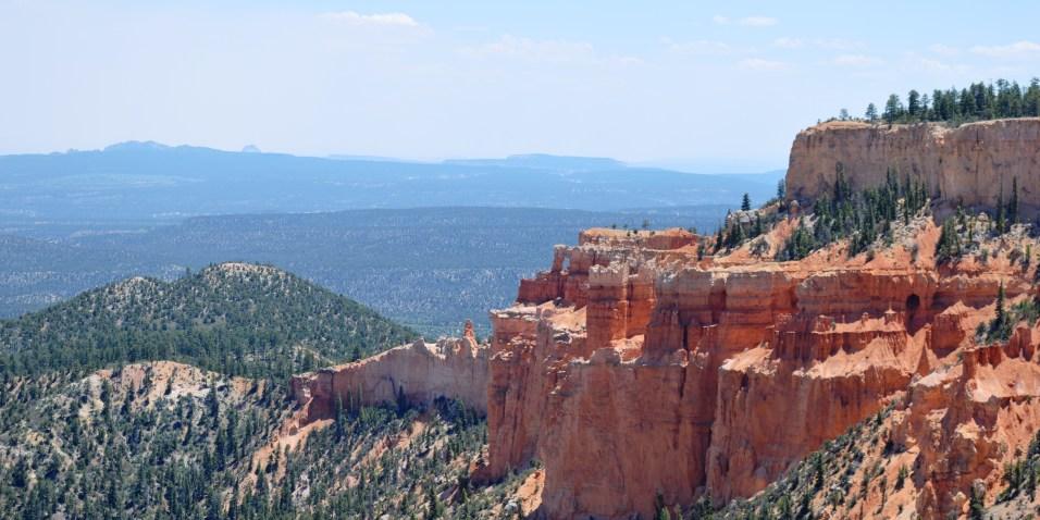 Bryce Canyon N.P. - Paria View