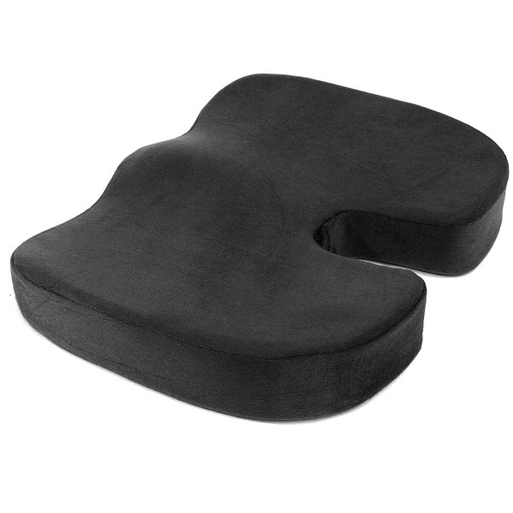 coussin ergonomique pour chaise de bureau