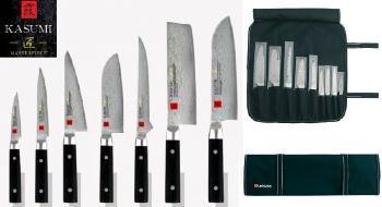 Malette Couteau De Cuisine