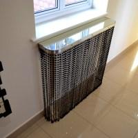 Black radiator covers - Modern radiator covers, window ...