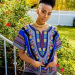 latest womens dashiki designs