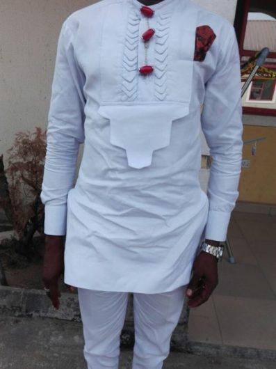 African wear2