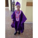 latest agbada styles for boys