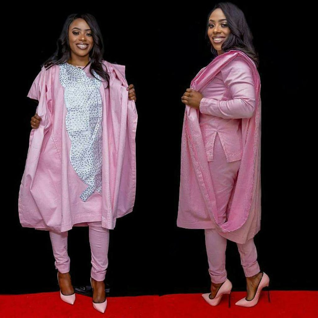 Best 10 Short Agbada Styles 2018 Collection (Men & Women)