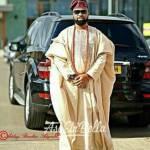 Nigerian Styles For Men