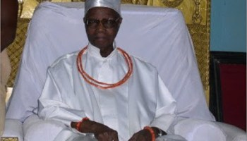 Oba of benin dead funeral burial rites arrangement
