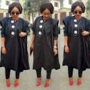 female agbada styles