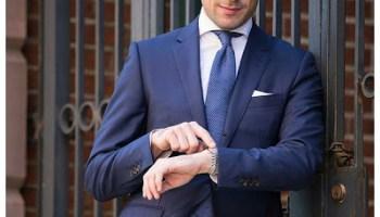 popular suit colors men