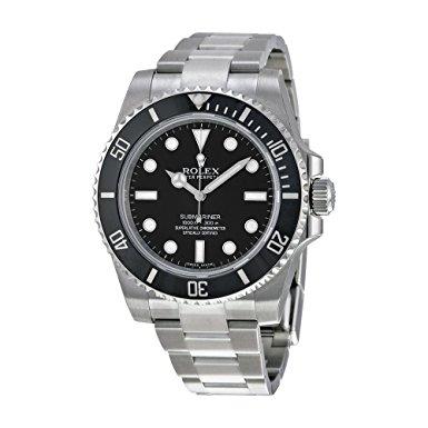 watches for men rolex submarine