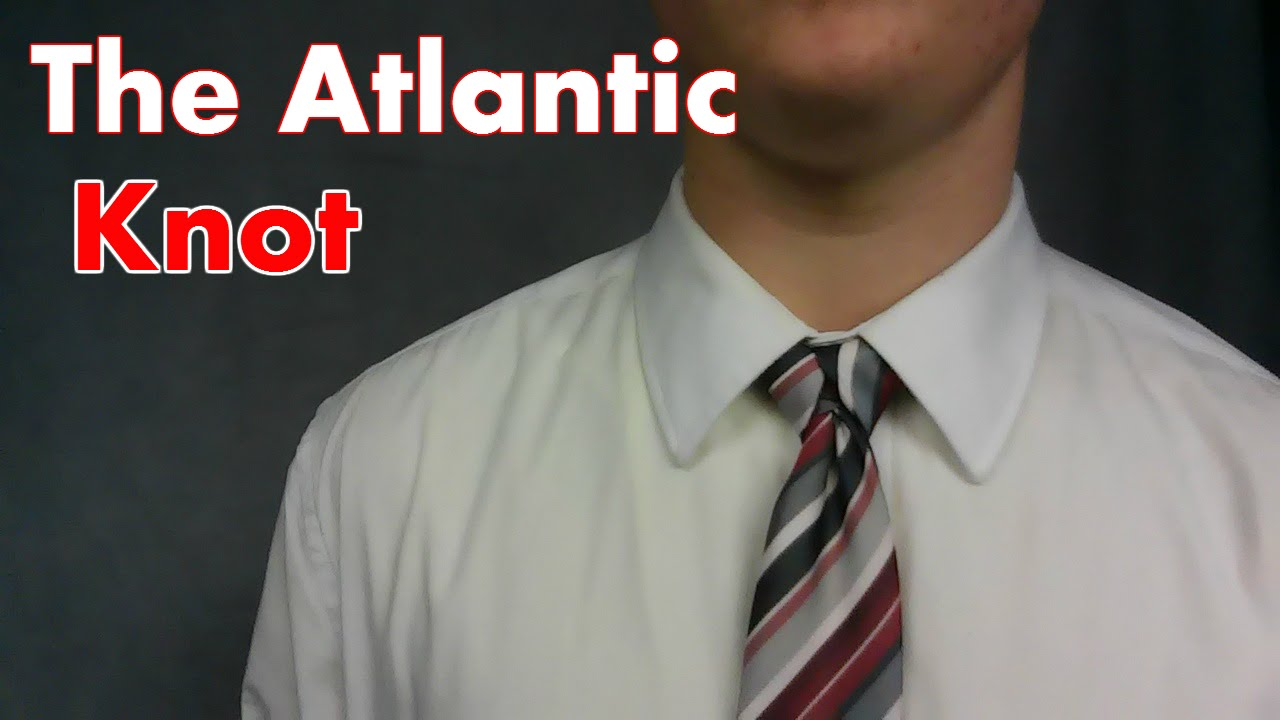 Place Your Tie On Your Neck; The Thin End Will Be On Your Left And